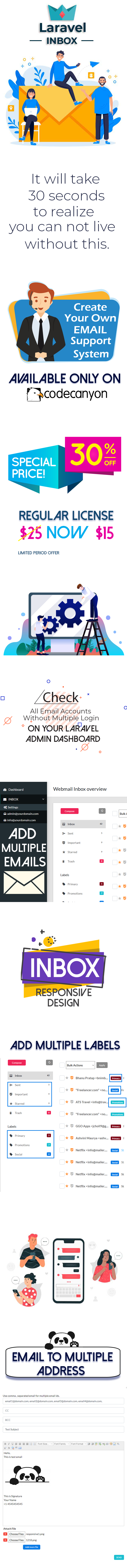 Laravel INBOX - 1